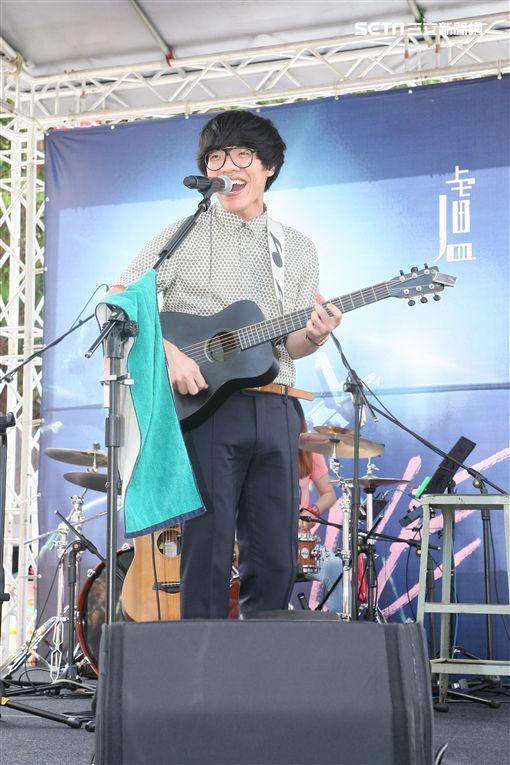 20170715-盧廣仲「春季巡迴安可場 LIVE IN TICC」演唱會簽唱記者會