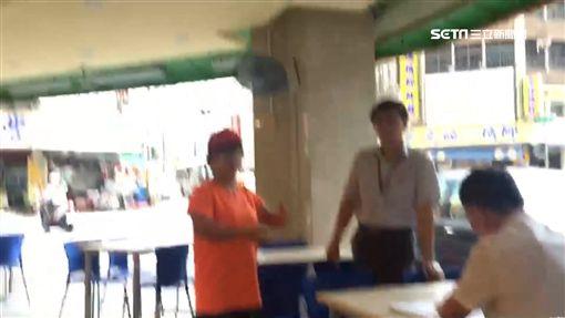"""自助餐頻遭檢舉""""油煙重"""" 業者飆罵飲料店"""