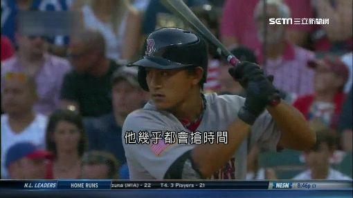 """信仰堅定棒球路 林子偉手腕刺""""耶穌"""""""