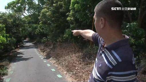 """8旬老爺爺""""山中迷航記"""" 2天後公墓尋獲"""