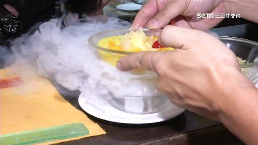 """獨/超消暑!港甜點""""楊枝甘露"""" DIY報你知"""