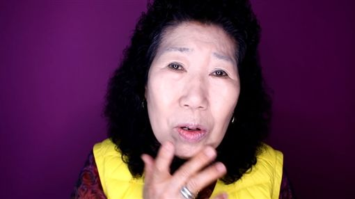 阿嬤,朴寞禮,YouTuber 圖/翻攝自박막례 할머니 Korea Grandma