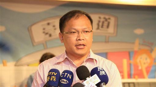 台中市交通局局長王義川(圖/翻攝自台中市政府官網)