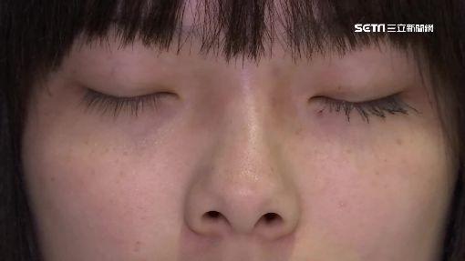 """睫毛膏刷出""""蜘蛛絲"""" 化妝師打臉:不可能"""