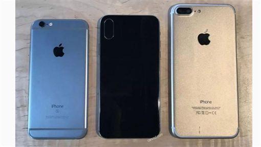 蘋果,iPhone,i8,apple,手機,保護套,空殼,果粉(圖/翻攝自Carved部落格)http://blog.carved.com/b/iphone-8-photos/