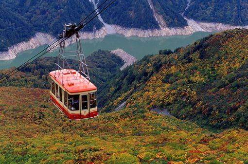日本‧韓國‧加拿大真愛楓情 預約一趟最美的秋季旅行(業配)