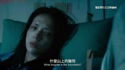 """拍""""紅衣2""""崩潰!許瑋甯月圓夜""""畫符還魂"""""""