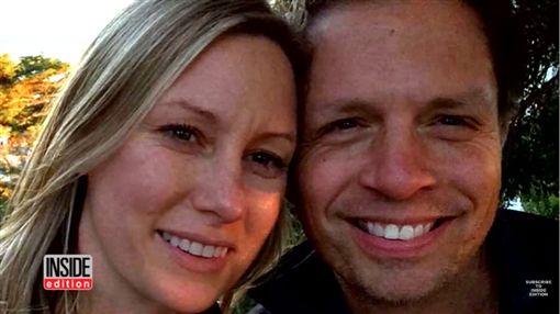 為性侵案報警卻遭警擊斃、旅居美國的澳洲女子達蒙(Justine Damond)/Inside Edition YouTube
