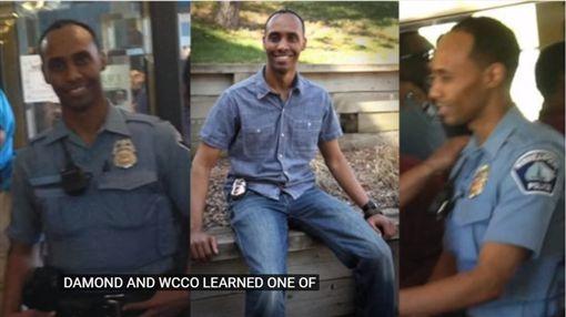 為性侵案報警卻遭警擊斃、旅居美國的澳洲女子達蒙(Justine Damond)/Inside WCCO - CBS Minnesota YouTube