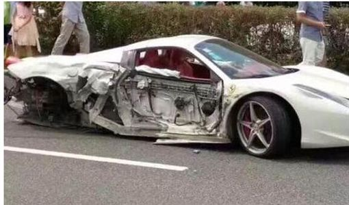 法拉利遭Toyota撞_搜狐https://www.sohu.com/a/157647803_737391
