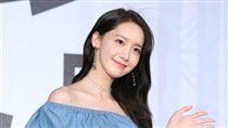 韓星潤娥為H:CONNECT走秀