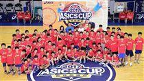 羅興樑 亞瑟士籃球訓練營(圖/主辦單位提供)