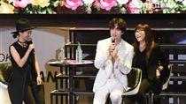 韓國男星李棟旭睽違六年再次訪台舉辦見面會與台灣粉絲相見