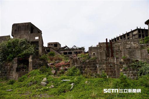 日本七大廢墟景點。(圖/樂天旅遊提供) ID-988138
