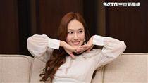 韓國女星Jessica為個人演唱會再次訪台
