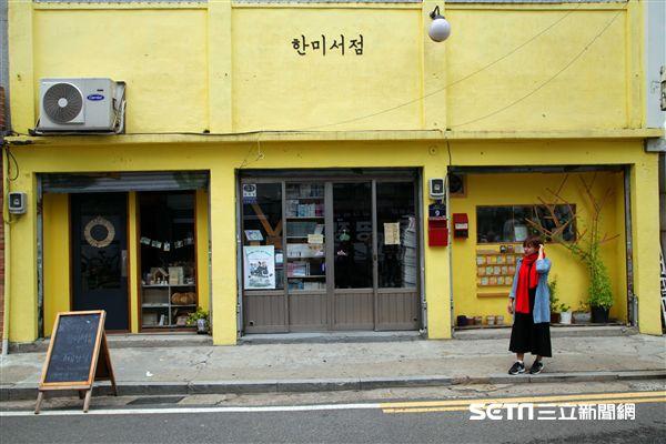 韓國旅遊,韓劇,鬼怪,拍攝地,仁川。(圖/記者簡佑庭攝) ID-991141.jpg