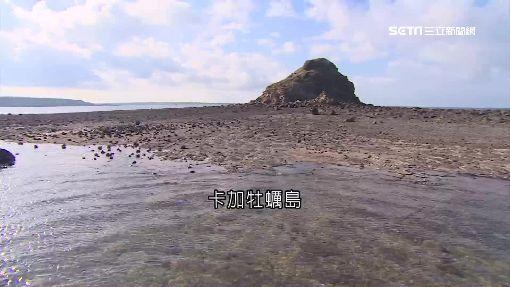 澎湖無人島牡蠣肥美 享受天然原味,卡加牡蠣島,海鮮 ID-991689