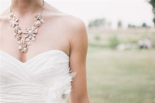 婚紗,完婚,禮服,新娘(圖/Pixabay)