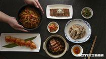 寒舍食譜新菜,粵菜。(圖/寒舍艾美酒店提供)