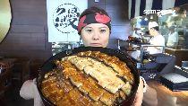 飯桶四鰻魚1800