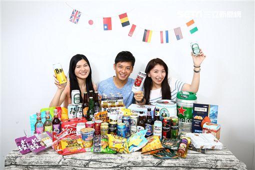 TOP 10熱銷啤酒排行榜 台灣人果然最愛台啤