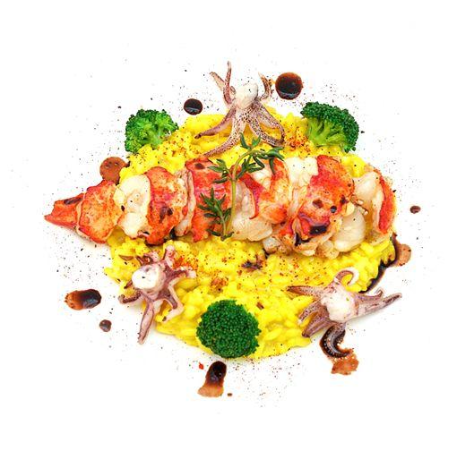 歌詩達郵輪「義式私廚」 登義大利頂級美食指南 ID-999230