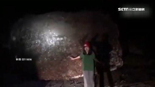 九寨溝一夜全毀! 超美景區坍成堰塞湖 ID-1002236