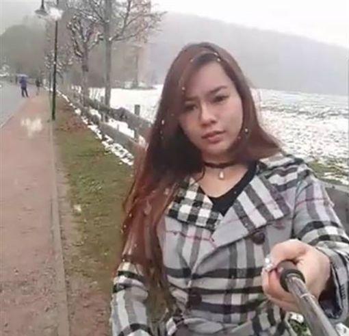 馬來西亞 小模 網紅圖翻攝臉書 ID-1002522