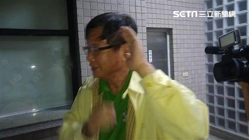 慶富總裁陳慶男