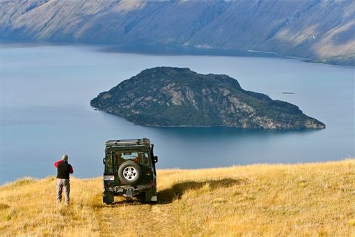跟著紐西蘭專家一起暢享《慢遊》旅行美學。(圖/樂遊旅行社)