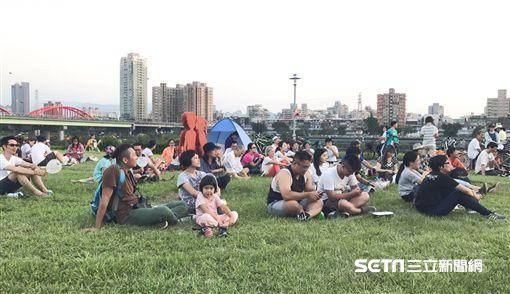 台北河岸音樂季。(圖/北市觀傳局提供)