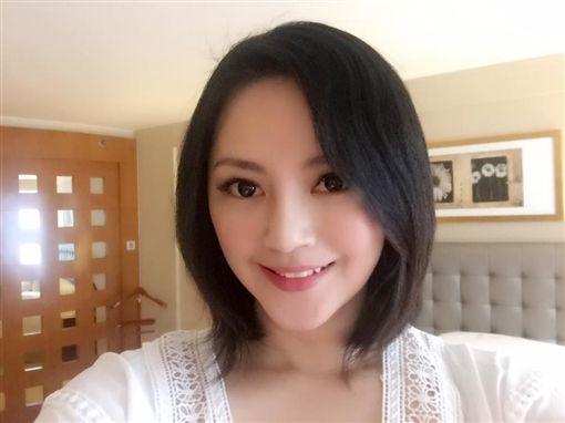 傅天穎、小天子圖/翻攝自傅天穎臉書