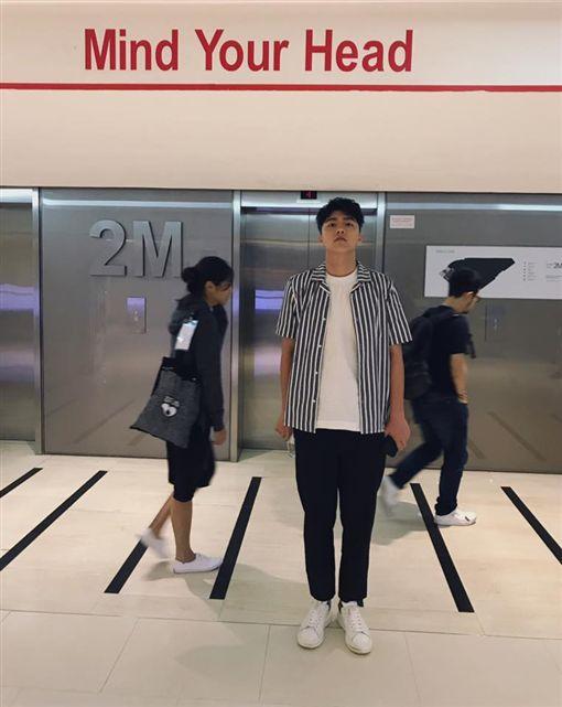 蔡凡熙/翻攝自臉書