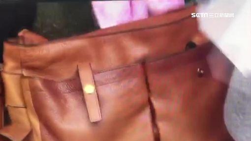 陸籍嫌鎖定日客 扒錢包盜刷信用卡遭逮