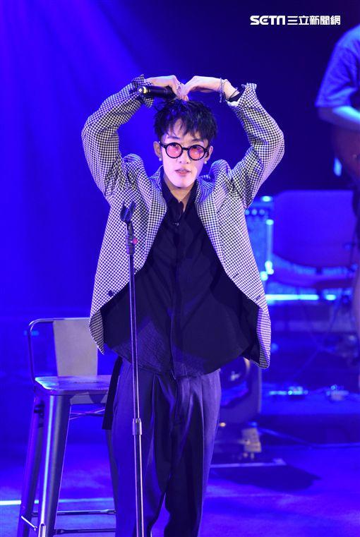 韓國歌手ZION.T首度來台開唱與台灣歌迷相會