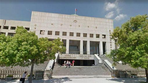 台中高分院 google map