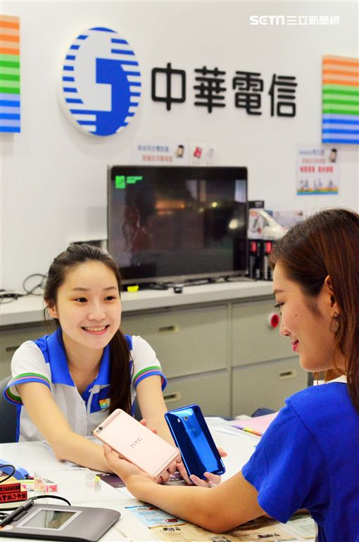 中華電信推舊換新 購機折價最高超過萬元
