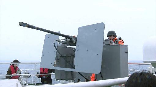車商跨國防領域 自主打造遙控砲塔