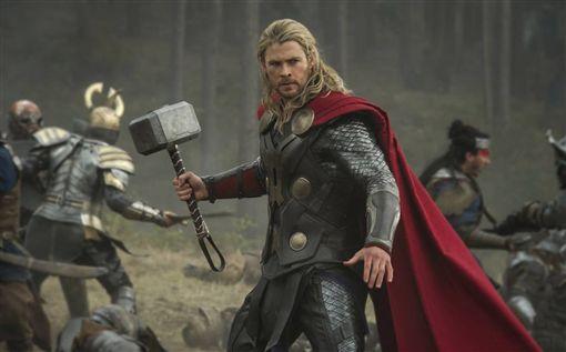 克里斯漢斯沃 Chris Hemsworth 雷神索爾/翻攝自Thor臉書