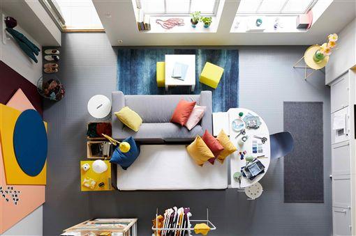 讓家活起來!IKEA 2018新品、新型錄登場嘍