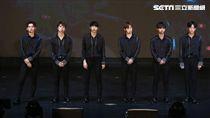 韓國人氣男團VIXX來台舉辦歌友會與台灣粉絲相見