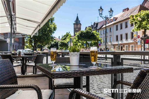 世界七大啤酒城市。(圖/Booking.com提供)