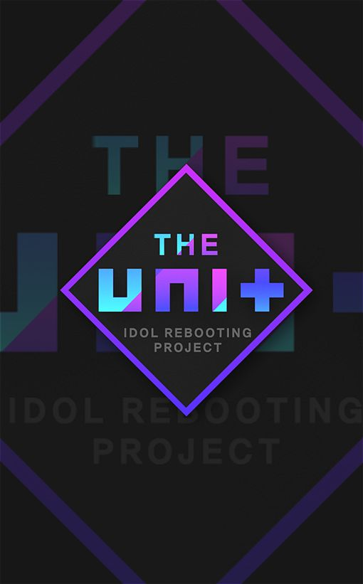 THE UNIT圖翻攝自kbshttp://www.kbs.co.kr/2tv/enter/theunit/#