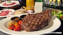 美國牛肉燒烤大賞。(圖/記者簡佑庭攝)