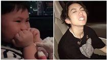 林宥嘉,丁文琪,說謊,唱歌,行動CD,小歌迷/臉書