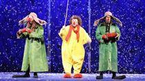 20170823-俄羅斯舞劇-斯拉法下雪了 彩排記者會