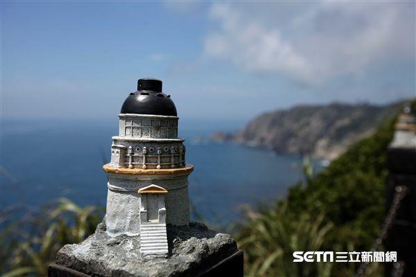 東引燈塔,東湧燈塔,馬祖東引島,台版希臘。(圖/記者簡佑庭攝) ID-1025577.jpg