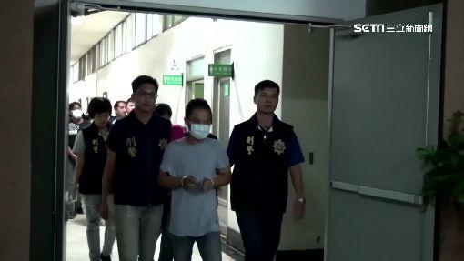 三姊弟販毒開露天毒趴 警攻堅活逮11人