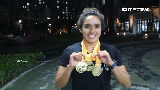 女龍洞迷路台人救援 竟是墨國3金泳選手