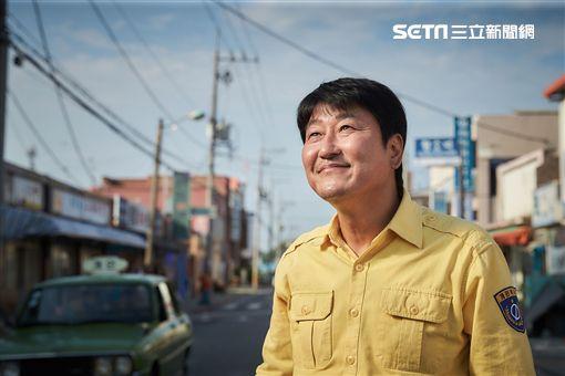 我只是個計程車司機,宋康昊,/車庫娛樂提供